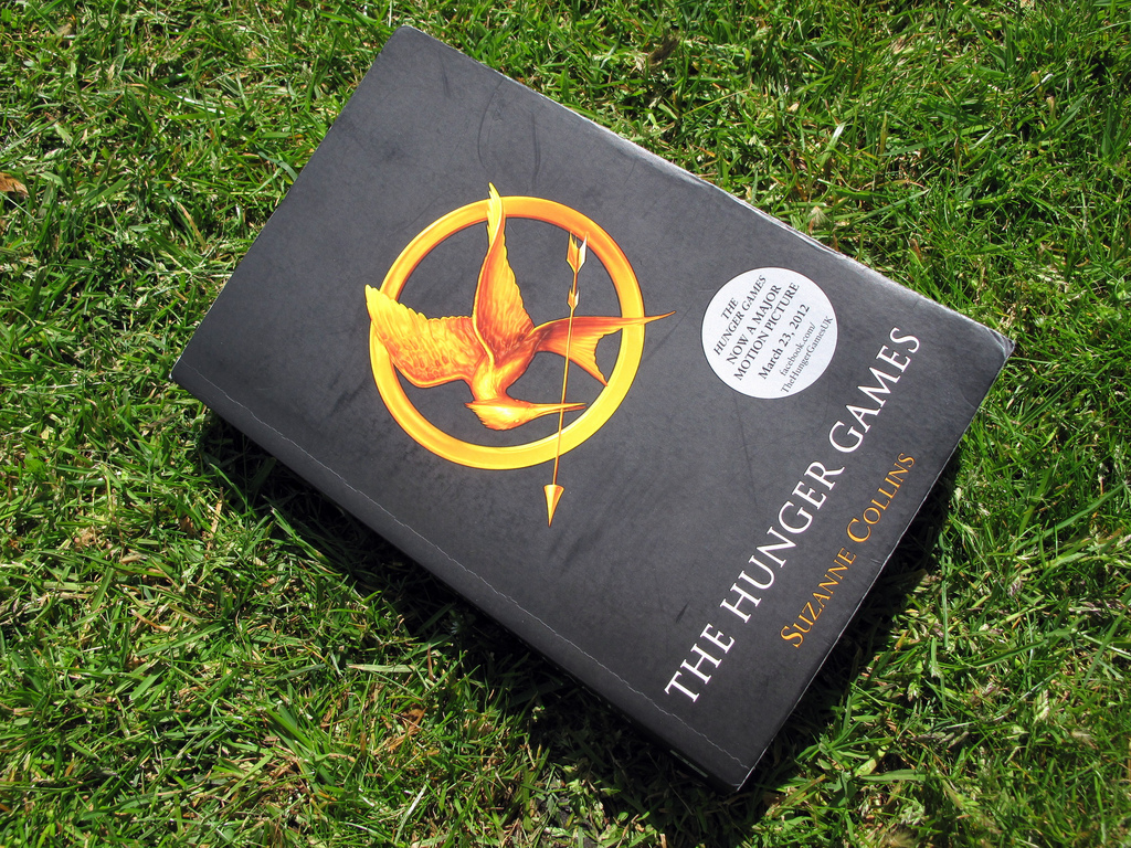 "APAGS hopes the odds are ever in your favor. (Source: ""The Hunger Games"" by duncan on Flickr. Some rights reserved.)"