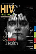 HIV Specialist Cover